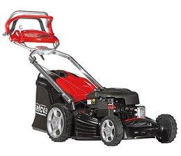 Rasenmäher efco LR 53 TBX Allroad Exa 4 B&S 650 Motor Schnittbreite 51cm Leistung 2,5kW (3,4PS) 2900U/min mit Radantrieb