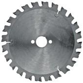 Kreissägeblatt 600mm Hartmetall Zähne 78 Blattstärke 3,8 Bohrung 30 Baukreissäge