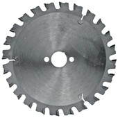 Kreissägeblatt 500mm Hartmetall Zähne 72 Blattstärke 3,8 Bohrung 30 Baukreissäge