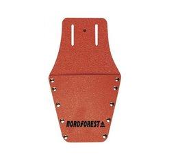 Forst Holster Keilholster Tasche für Hebehaken  Werkzeughalter für Fällkeil Packzange oder Haken