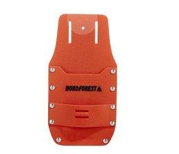 Forst Holster Kombiholster Tasche für Hebehaken  Packhaken Packzange und Keile Werkzeughalter für Forstwerkzeuge