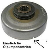 """Kettenrad 3/8"""" für Stihl 024 026 MS240 MS260 Ringkettenrad Kettensäge neuere Ausführung"""