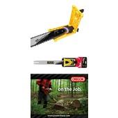 """Schneidgarnitur Power Sharp 40cm Kettensäge Stihl MS 170 171 180 181 018 Schwert Oregon 3/8"""" Hobby für  1,1 + 1,3 Nut"""