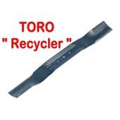 """Rasenmähermesser 56cm Toro Modell 136E Recycler 552mm 22"""""""