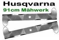 Husqvarna + Partner + AYP + McCulloch