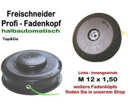 Fadenkopf Dolmar MS 300 3310 4000 4010 4010K 4011 4500 4510 451  für Freischneider Gewinde 12 x 1,5 Innen