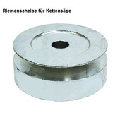 Carving Riemenscheibe für Stihl 024 026 MS240 MS260 MS261 MS270 MS271 MS280 MS281 für Zusatzgeräte Kettensäge