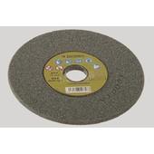 Schleifscheibe Sägekettenschärfgerät 145 x 22,2 x 4,5 grau Körnung für harte STIHL Ketten auch eingeschränkt Stihl Duro Hartmetall Kette