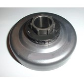 "Kettenrad Oleo-Mac 480 481 482 Kettensäge 3/8"" oder 0.404 Profi Kettenteilung Ringkettenrad Kettenring 8 Zahn"