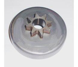 Kettenrad Oleo-Mac 261 GS 272 G Kettensäge Profi Kettenteilung Sternkettenrad 8 Zähne 3/8