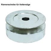 Riemenscheibe für Kettensäge Stihl 024 026 MS240 MS260 MS261 MS270 MS271 MS280 MS281 für Zusatzgeräte