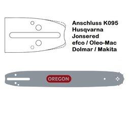 """Schwert 38cm für Husqvarna Oregon Pro-Lite AdvanceCut 0.325"""" 1,3mm Nutbreite"""
