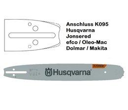 """Schwert 38cm 0.325"""" 1,3mm Nutbreite für Husqvarna X-Force original"""