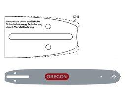 """Schwert 33cm 0.325"""" 1,3mm Nutbreite für Shindaiwa Oregon Pro o. AdvanceCut"""