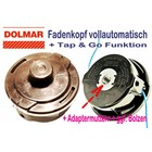 Fadenkopf Dolmar Freischneider Mod. MS 20 22 MS 220 bis MS 3210 u.a. Motorsensen