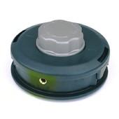 Fadenkopf Efco + Oleo-Mac Tecomec 8x1,25 Li. Bolzen / Außengewinde EasyLoad mit 2,4mm Faden für Motorsense