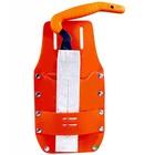 Forst Holster Packzangentasche + Packzange BAHCO 290 + AluKeil 550 Ochsenkopf Forst Keiltasche