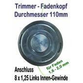 Fadenkopf Efco 8091 Oleo-Mac TR91E  Motorsense / Freischneider Trimmer elektrische
