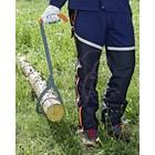 Handpackzange Vorlieferzange BAHCO / EIA 200mm Maulweite Länge 600mm Forst Packzange
