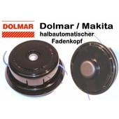 Fadenkopf Dolmar MS 430 MS 230 MS 231 MS 260 MS 261 MS 330 MS 331 auch C+U Freischneider Motorsense