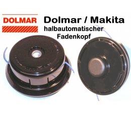 Fadenkopf Dolmar MS 430 U MS 230 MS 231 MS 260 MS 261 MS 330 MS 331 auch C+U Freischneider Motorsense