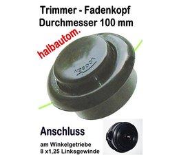 Fadenkopf Efco 8510 Boss / IC + Stark 26 + 26 IC Oleo-Mac: 433 BP + 726 T Sparta 26 + 26 S Motorsense