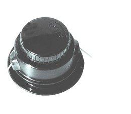 Fadenkopf Oleo-Mac Sparta 25 TR / 250 TR / 26 TR / 433 BP Motorsense Freischneider Trimmer gebogener Schaft