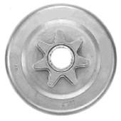 "Kettenrad Oleo-Mac 940C 941CX GS410CX GS44 GS440 0.325"" Teilung Spurkettenrad Kettensäge Original"