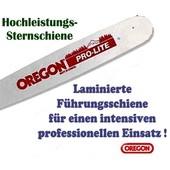 """Schwert 45cm Oregon Stihl 024 MS 240 026 MS 260 028 030 031 Teilung 0.325"""" 1,6 Führungsschiene Motorsäge"""