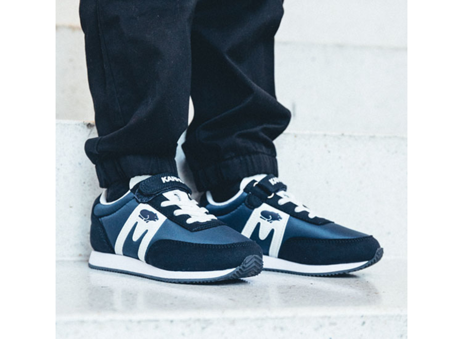 Karhu Albatross 82 Kids Deep Navy/White