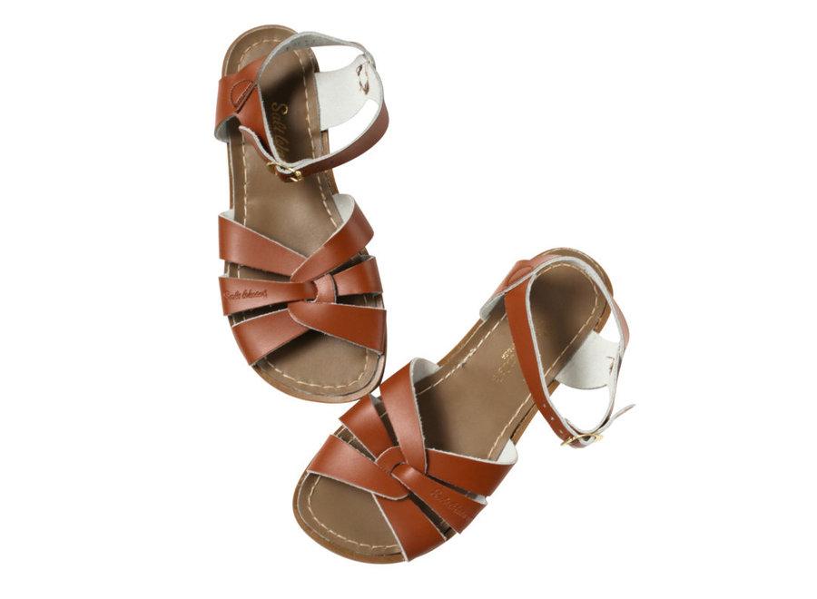 Salt-Water Sandals Original Tan