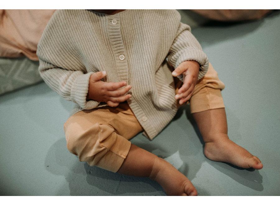 Minikin by Repose AMS pants Kind Clay