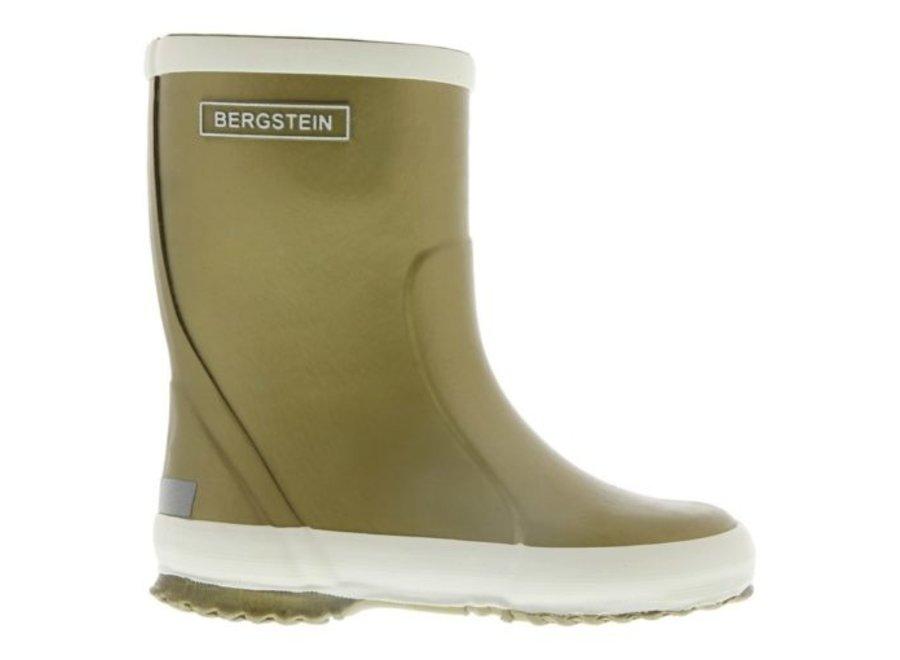 Bergstein rainboot goud