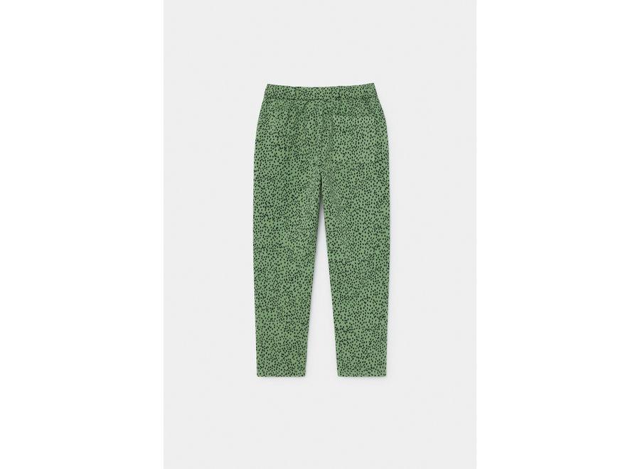 Bobo Choses all over leopard jogging pants