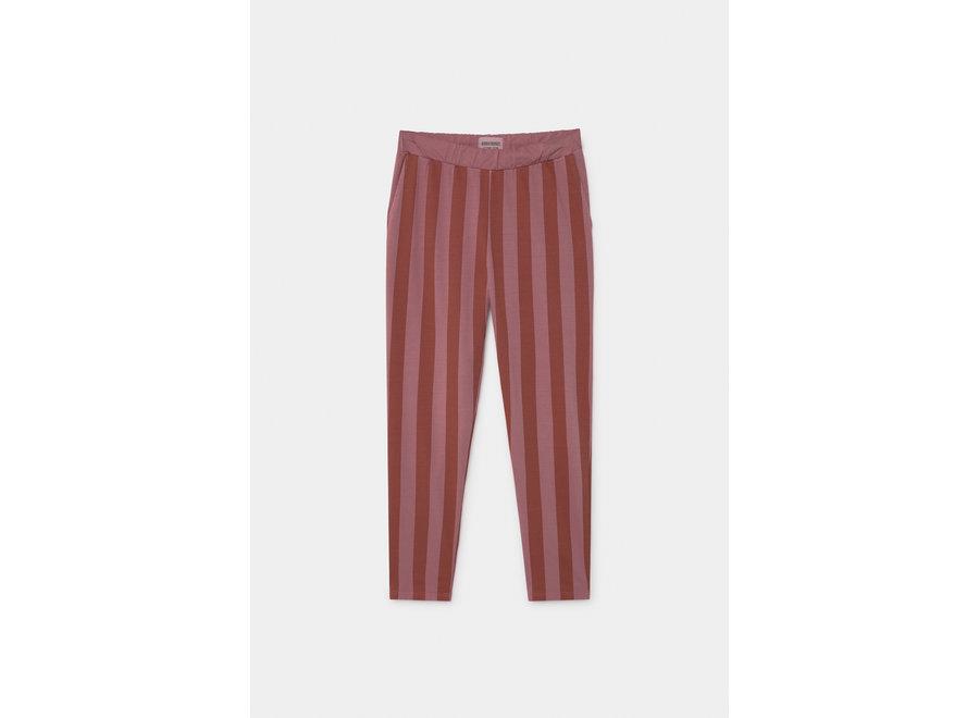 Bobo Choses striped jogging pants