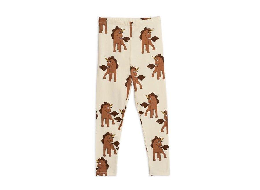 Mini Rodini Unicorns aop leggings