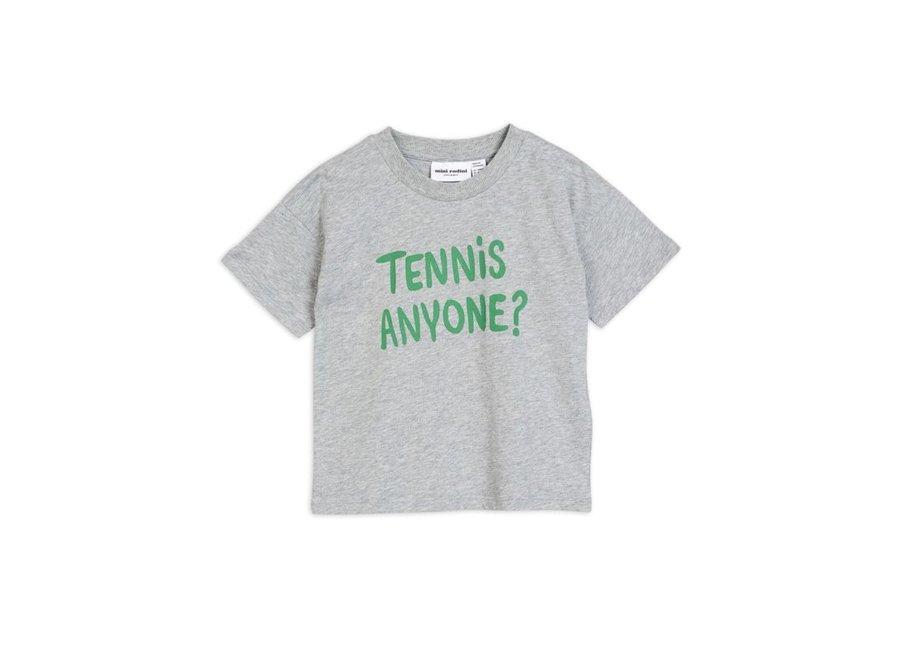 Mini Rodini Tennis Anyone tee
