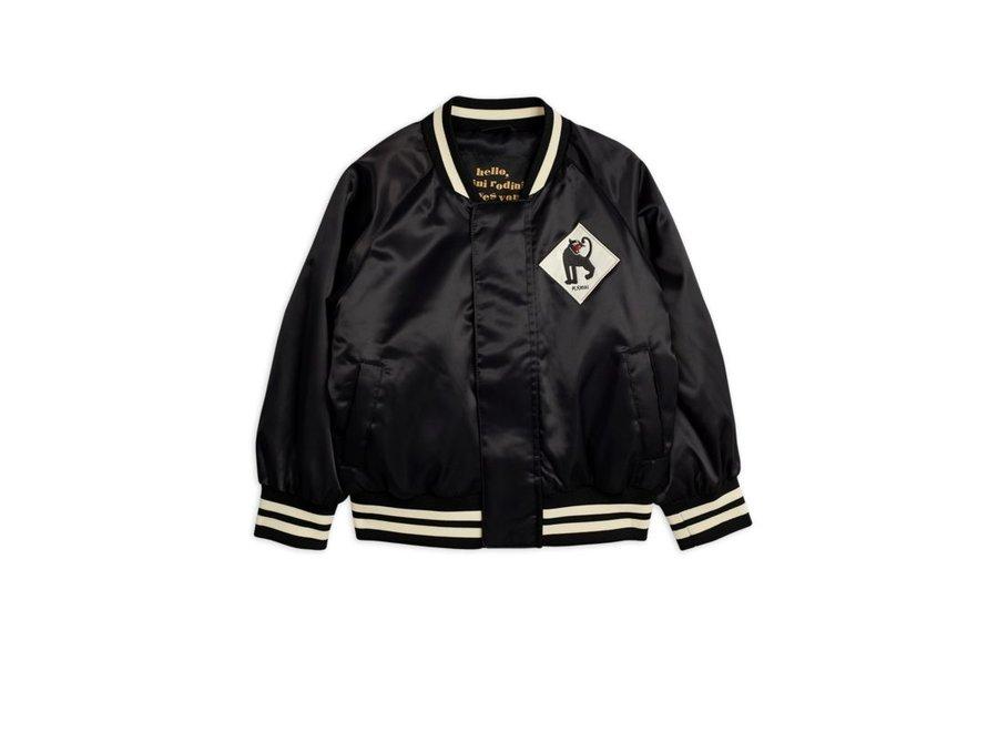 Panther baseball jacket
