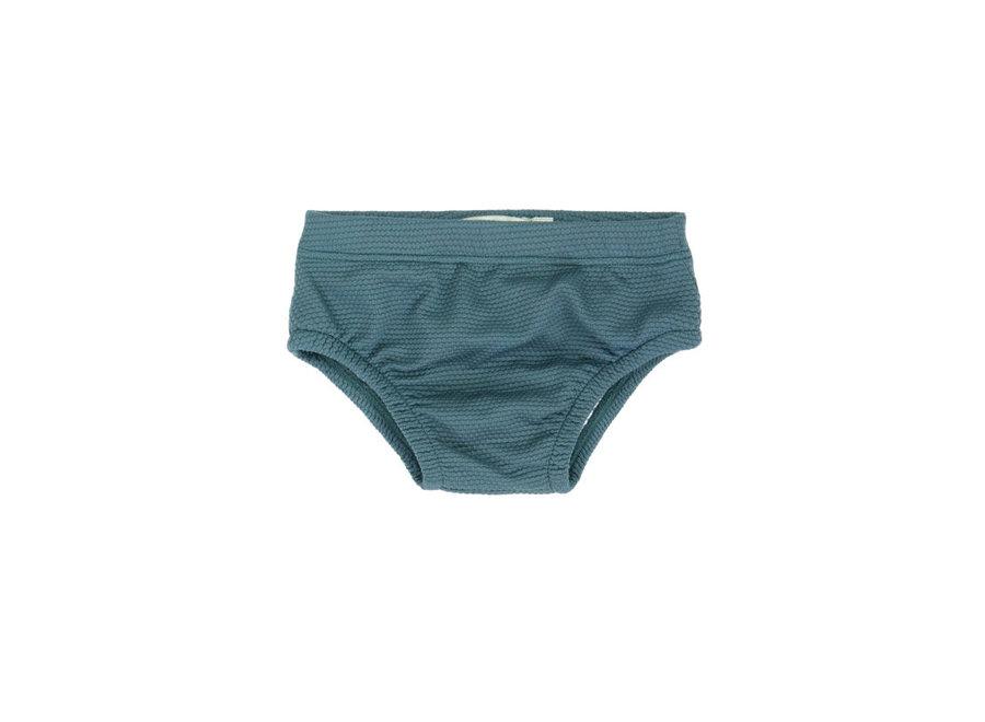 Phil & Phae Baby Swimpants Balsam Blue