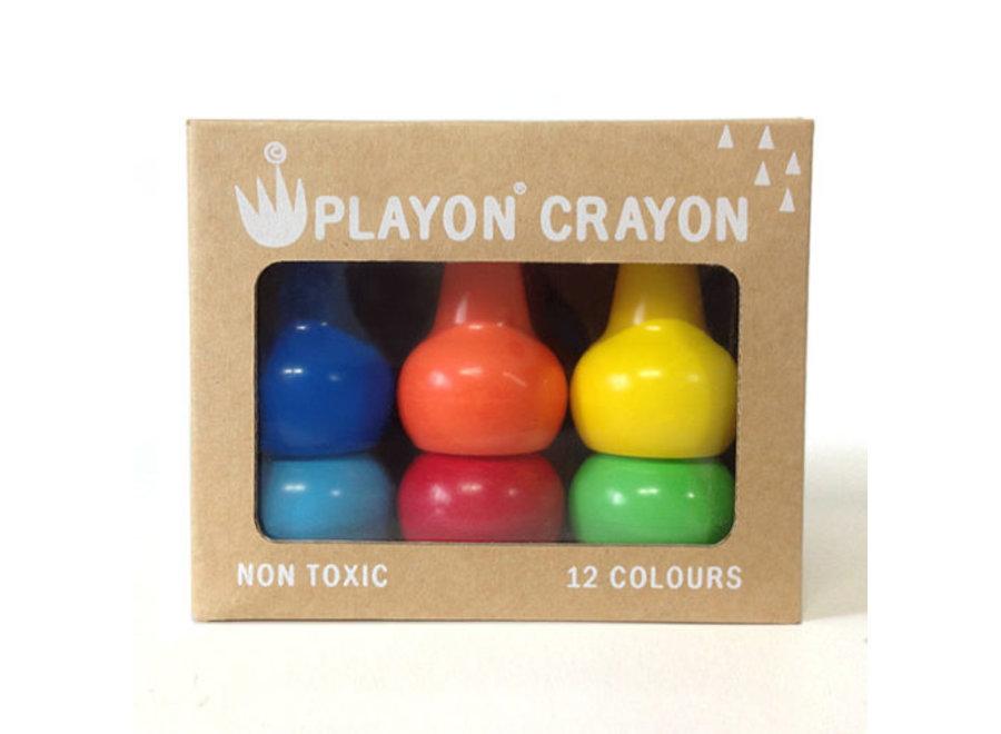 Playon Crayon wasco primair
