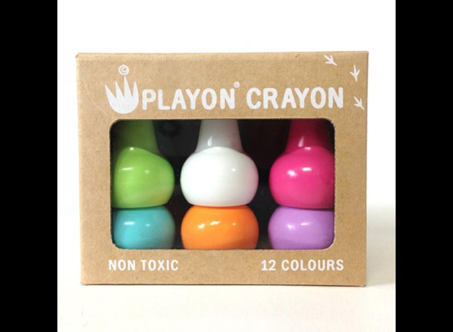 Playon Crayon wasco pastel