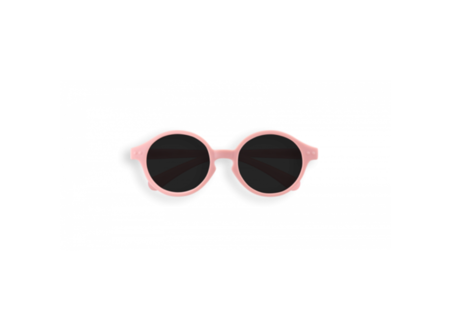 Izipizi Sun baby Pastel Pink