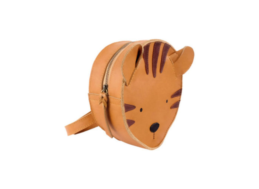 Donsje Kapi Backpack Tiger