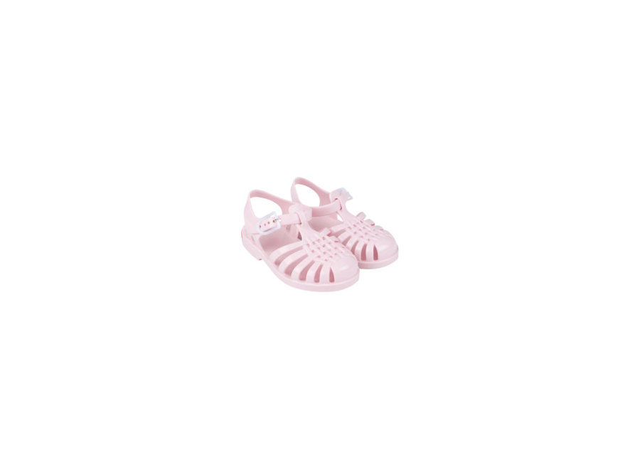 Tinycottons jelly sandals pink