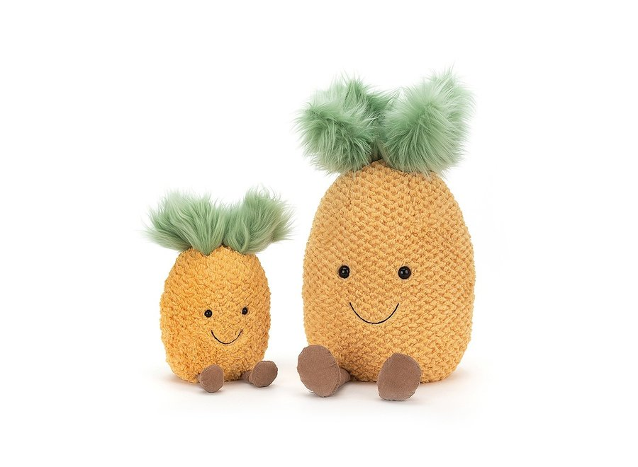 Jellycat Amuseable Pineapple Huge