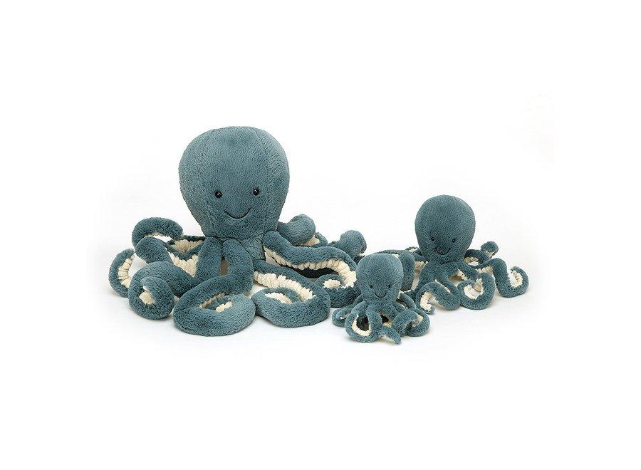 Jellycat Storm Octopus medium
