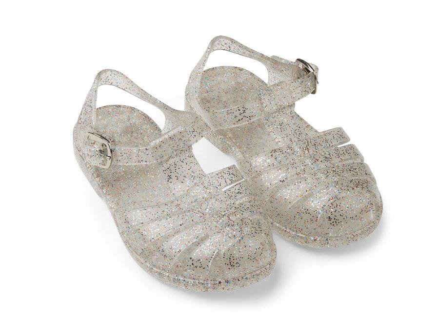 Liewood Bre sandals multi silver