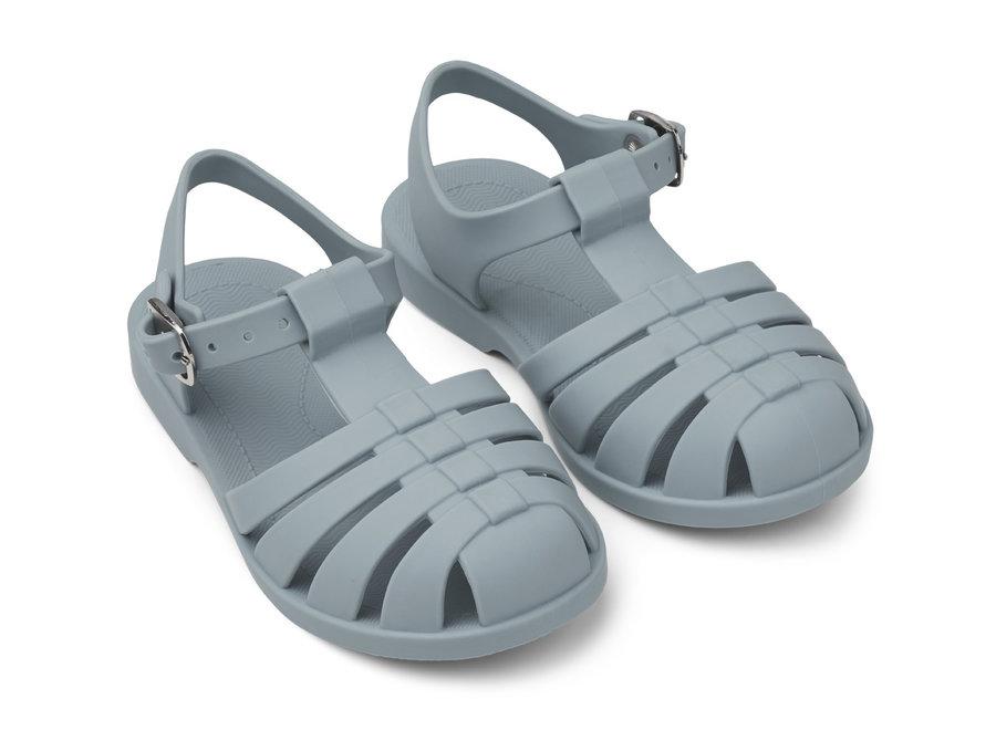 Liewood Bre sandals Sea blue