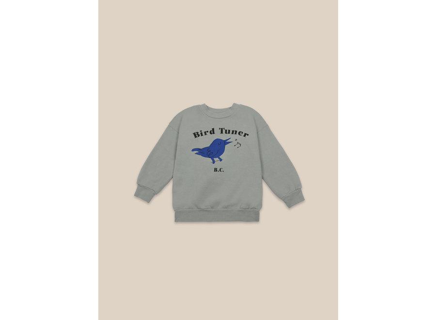 Bird Tuner Sweatshirt