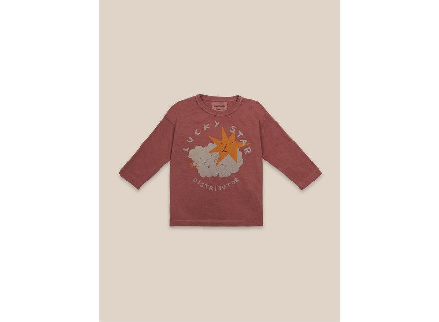 Lucky Star Longsleeve T-Shirt